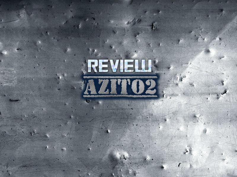 AZITO2(PS)感想・レビュー