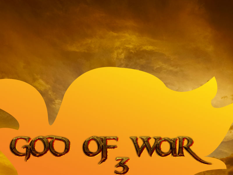 ゴッドオブウォー3(GOD OF WAR 3)(PS3)感想・レビュー