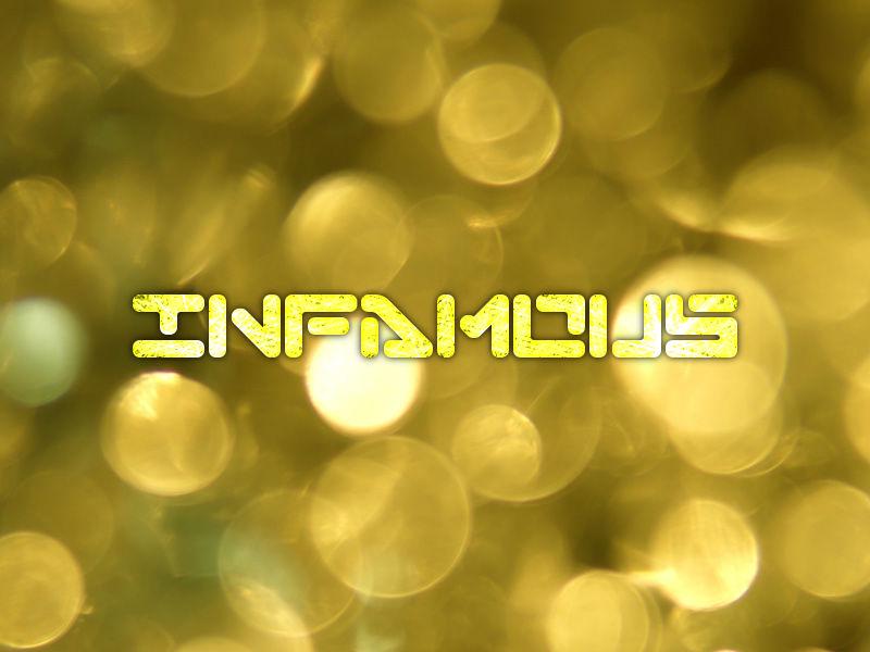 INFAMOUS(インファマス)悪名高き男(PS3)感想・レビュー