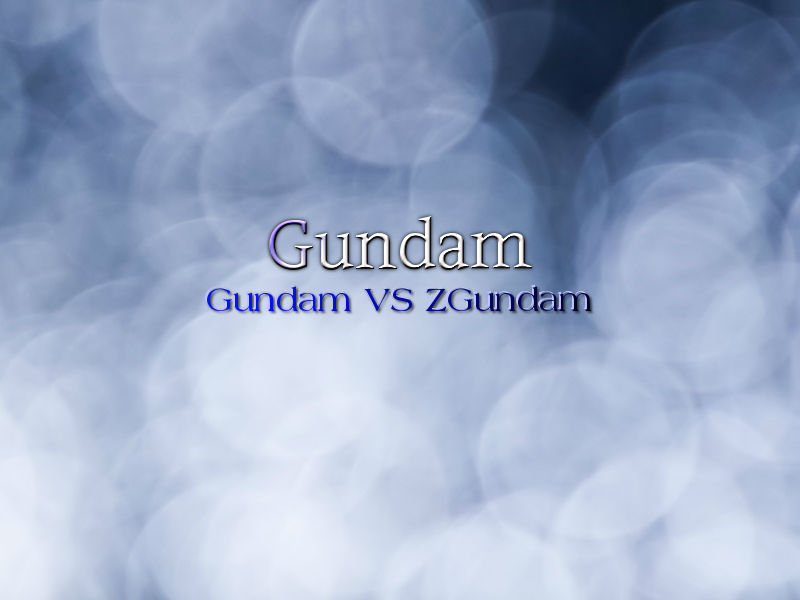 機動戦士ガンダム ガンダムVS.Zガンダム(PS2)(GC)感想・レビュー