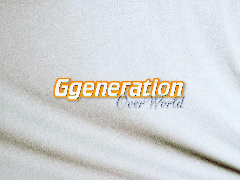 SDガンダムGジェネレーションオーバーワールド(PSP)感想・レビュー