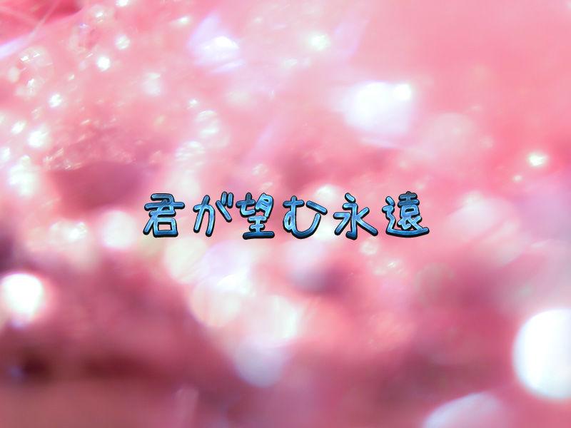 君が望む永遠(PS2)感想・レビュー