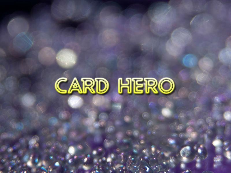 トレード&バトル カードヒーロー(GB)感想・レビュー