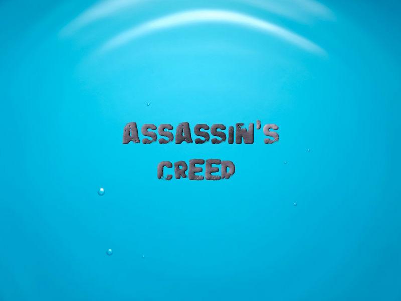 アサシンクリード(PS3)感想・レビュー