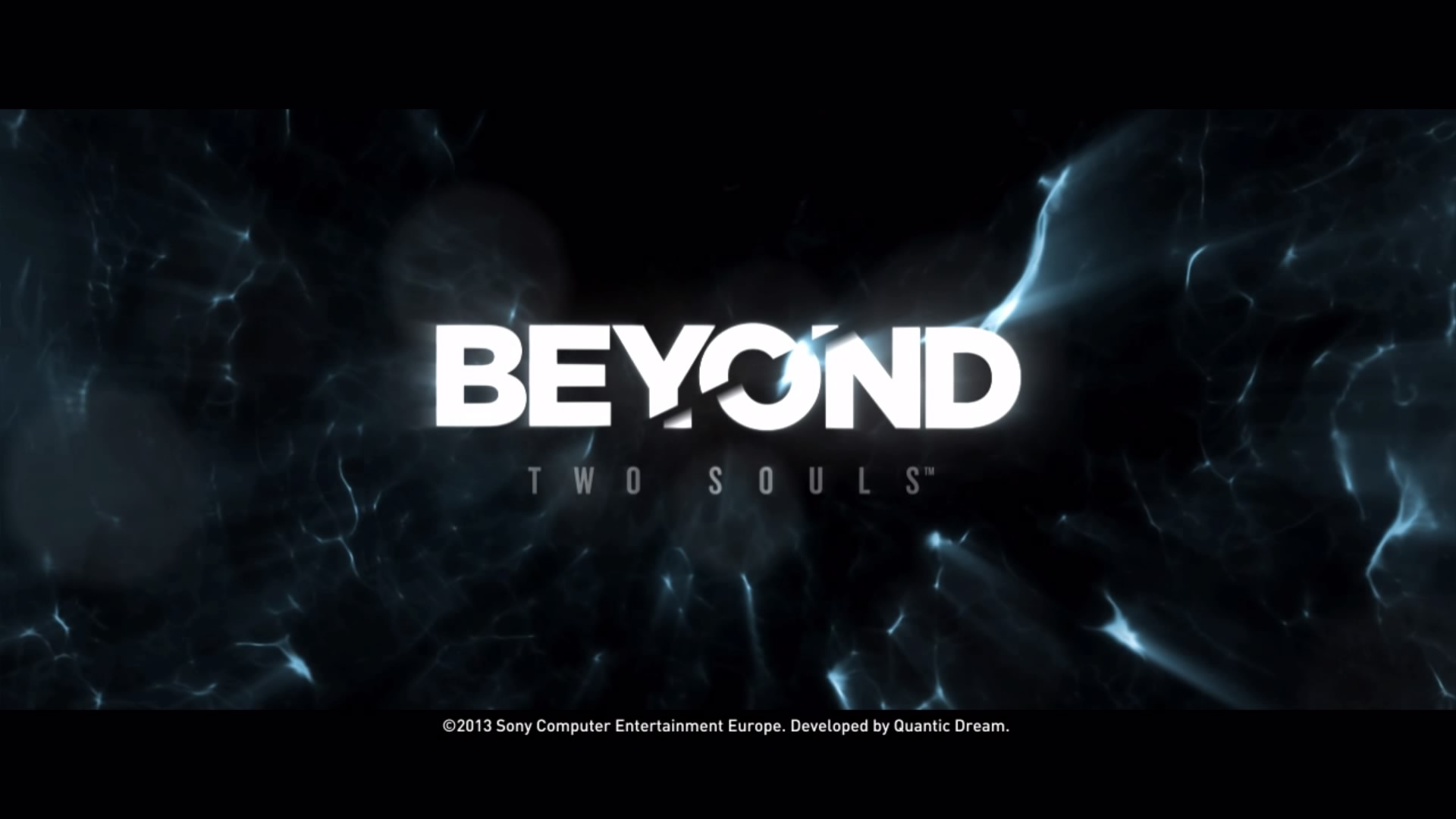 BEYOND:Two Souls(PS4)感想・レビュー