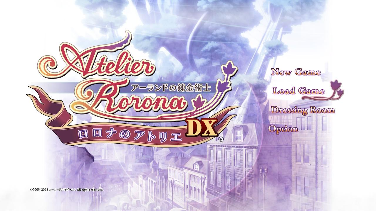 ロロナのアトリエ~アーランドの錬金術師~DX(Switch)感想・レビュー