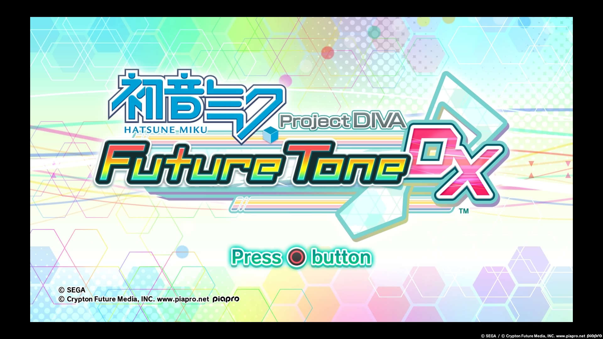 初音ミク Project DIVA Future Tone DX(PS4)感想・レビュー