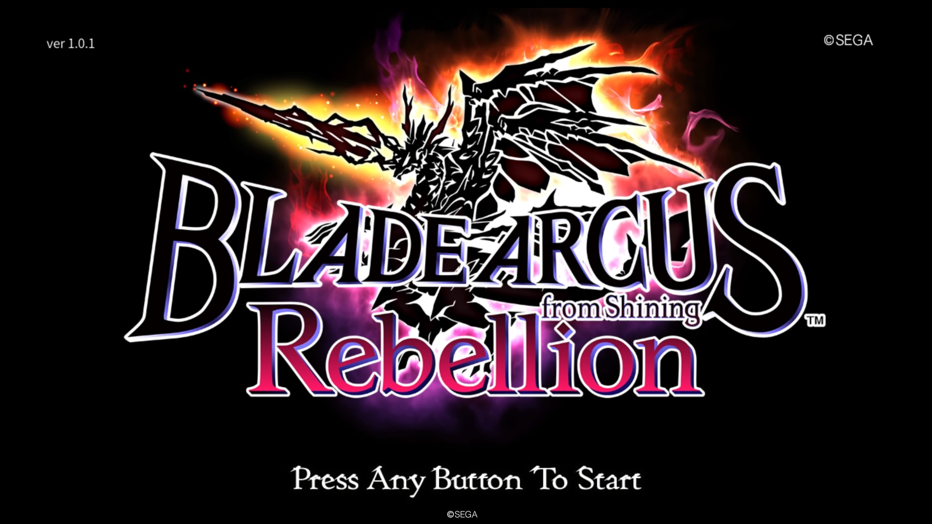 BLADEARCUS Rebellion from shining(PS4)感想・レビュー