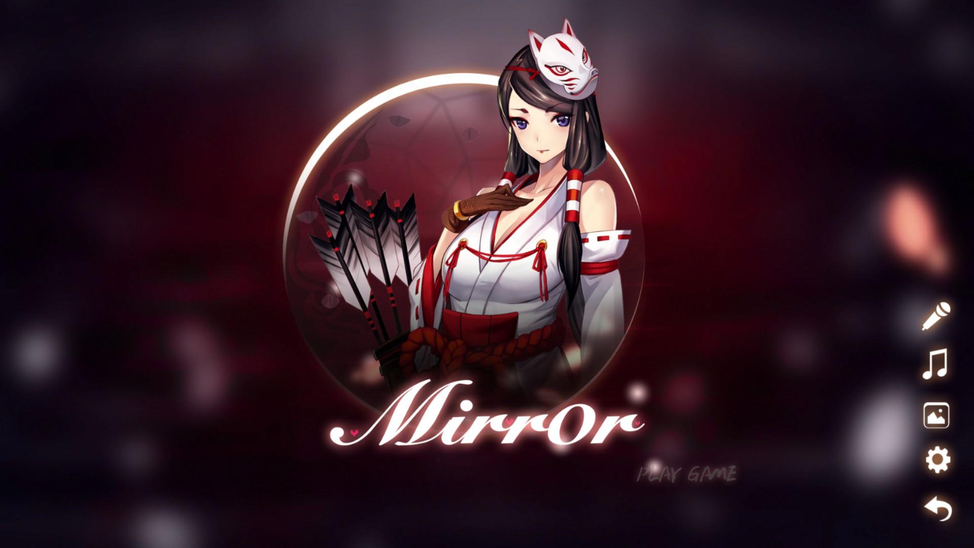 Mirror(PC)感想・レビュー