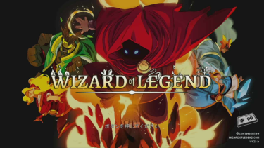 Wizard of Legend(Switch)感想・レビュー